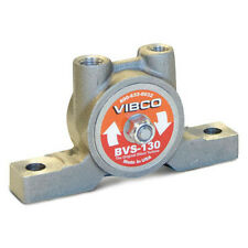VIBCO BVS-130 Pneumatic Vibrator,75 lb,8000 vpm,80 psi