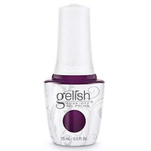 Gelish Soak-Off Gel Polish - [#1110301 - #1110830] 0.5oz (15ml)