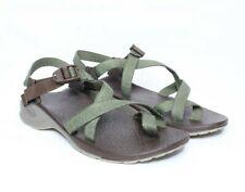 Chaco Sandals Performances Men's Updraft 2 Bulloo Green Size 12 J103279