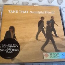 Take That - Beautiful world Special Edition CD