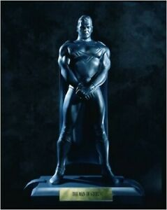 """ALEX ROSS SUPERMAN """" THE MAN OF STEEL """" KINGDOM COME Statue #140/5000 Sideshow"""
