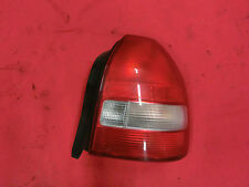 Luz trasera derecha honda civic ej9 ek3 ek4 año de fabricación: 1996 - 2001 Facelift