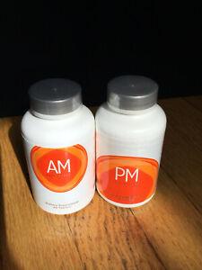 Jeunesse AM & PM Essentials 1 set (2 Bottles) Nutrigen multivitamin EXP 09/2022