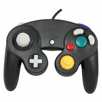 Wired Shock Video Game Controller Pad for Nintendo Game Cube GC Wi LY