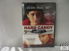 Hard Candy (DVD, 2006) Brand New Ellen Page