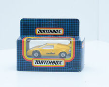 Matchbox Mb-11, Lamborghini Countach, in Excellent Condition, 2243