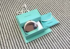 Tiffany & Co. Autentico Argento Sterling compatto