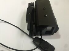 Day night vision Laser Rifle scope speed Rangefinder Picatinny Shockproof NV MK4