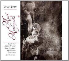 John Zorn, Bill Fris - Im Weisheitsschacht Nie [New CD]