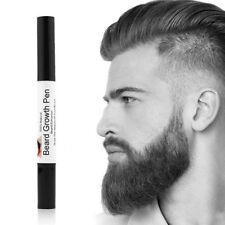 Stylo de Croissance pour la Barbe et la Moustache - Beard Growth Pen - Neuf