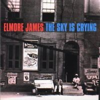Elmore James - The Sky Is Crying [CD]