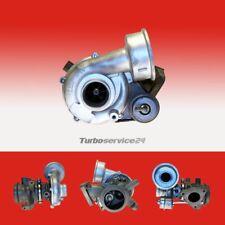 Neuer Original IHI Turbolader MERCEDES-BENZ A-KLASSE A 160 CDI VV16 6400902380