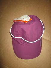 Womens MERRELL RUPIN RUNNING CAP reflective adjustable lightweight hat NWT
