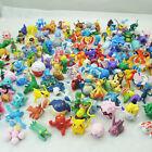 Eye Catching 24 PCS Lots 2-3cm Lovely Pokemon Mini Random Pearl ct Figures 3C