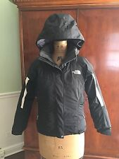 The North Face Womens Hyvent Recco Ski Jacket, Sz XS Avalanche Rescue Reflector