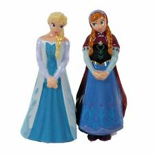 "Disney ""Frozen"" Elsa and Anna  - Salt & Pepper Shakers - Free Shipping!"