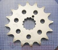 PBI - 776-16 -  Front Countershaft Sprocket, 16T - Made In USA