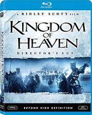 Kingdom of Heaven [New Blu-ray] Anniversary Edition, Digital Copy, Dolby, Digi