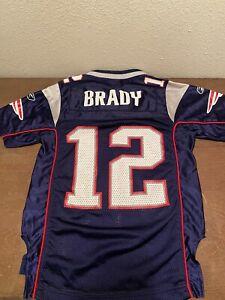 Unisex Children Tom Brady NFL Jerseys for sale | eBay