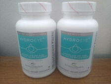 HydroEye Softgels 120 Count 2 bottles