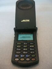 Collectible! Motorola StarTac St7868W (Alltel) Flip Phone Dual Mode