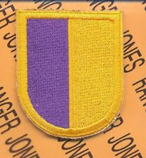 USACAPOC Civil Affairs Psychological Cmd Airborne proposed beret flash patch #1