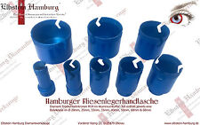 """""""Hamburger Fliesenlegerhandtasche"""", Set-8: Diamant-Fliesenbohrer im Koffer."""