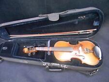 Helmke 4/4 Violin Outfit