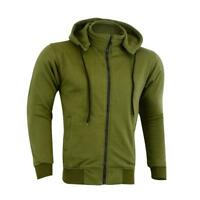 Motorbike Motorcycle Fleece Made with Kevlar Hoodie Removable Armoured CE