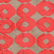 Moda ' From Outside In ' Bright Summer Quilt & Craft Fabric Fat Quarter