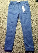 Nwt Levi's Boys Blue Knit Joggers Lgg 12-13 yrs.