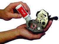 NEW! Corrosion-X 77000 Reel-X Lubricant