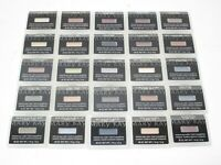 Mary Kay Mineral Eye Color New Choose Your Color 0.05oz Discontinued Shades