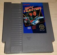 Spy Hunter Racing Nintendo NES Vintage classic original retro game cartridge