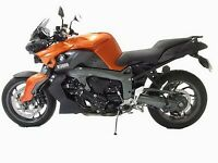 R&G Crash Protectors - Aero Style for BMW K1200R All Years