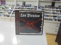 The Pirates CD Europe Disk Pirate 2008 Digipak