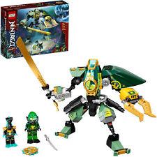 LEGO Ninjago Lloyds Hydro-Mech, Konstruktionsspielzeug