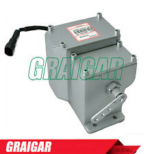 New Generator Electronic Actuator Universal Model ADC175 12V or 24V