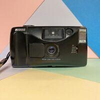 Ricoh L-20 35mm f/4.5 Point & Shoot Film Camera  Lomo Retro! Ready To Use