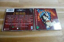 NANE CHOLET - RENEE LEBAS - JEAN MARAIS - CD !!! LA FETE FORAINE !!!