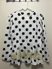 Brand New Women's Long Sleeve Blouse / Top (2 pc)
