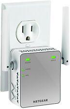 NETGEAR N300 Wi-Fi Range Extender Essentials Edition (EX2700)