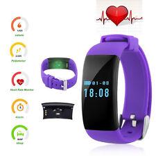 Smart Bracelet Bluetooth4.0 Waterproof Sports Smart Watch for Android Women Girl