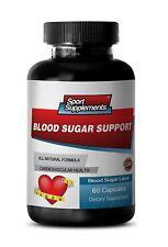 Heart Health - Blood Sugar Support 620mg -  Healthy Blood Sugar Levels 1B