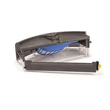 NEW Roomba 500 600 Aero Vac Dust Bin +Filter Gray black Aerovac 595 620 650 560