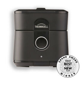 THERMACELL radius Zone Mosquito Repellent Includes 18 Hour Refill Scent Free