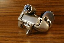 1980's racing rear derailleur Campagnolo Athena made in Italy short cage 8 speed
