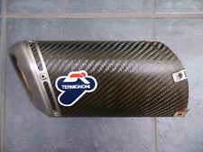 Ducati Multistrada 1200 / S Termignoni Schalldämpfer Auspuff Carbon ABE 2010-14