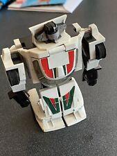 Wheeljack 1984 Vintage Hasbro G1 Transformers Action Figure