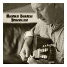 EDDIE BAIRD - EXPOSED (New & Sealed) Folk CD Amazing Blondel